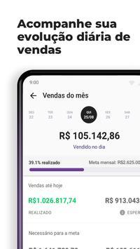 Gestão e controle de pedidos, vendas e clientes screenshot 6