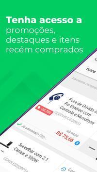 Gestão e controle de pedidos, vendas e clientes screenshot 3