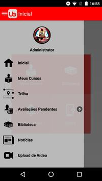 Universidade Bombril screenshot 3