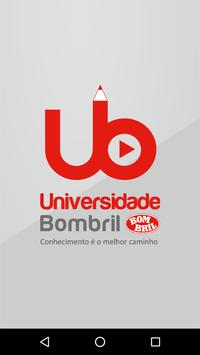 Universidade Bombril poster