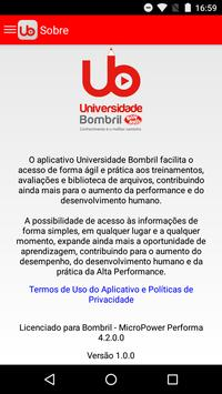 Universidade Bombril screenshot 4