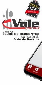 Vale Gourmet poster