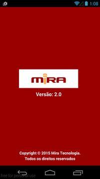 Mira PDV screenshot 2