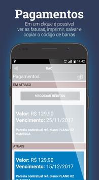 Mhnet Telecom captura de pantalla 3