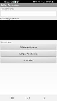 MMRExpress - Contratos screenshot 3