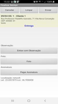 MMRExpress - Contratos screenshot 2