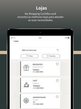 Shopping Curitiba screenshot 15