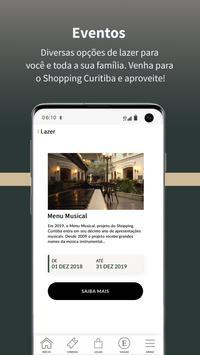Shopping Curitiba screenshot 1