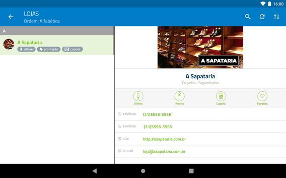 Pátio Roraima Shopping screenshot 12