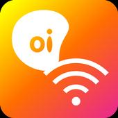 Oi WiFi icon