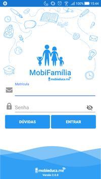 MobiFamília Cartaz