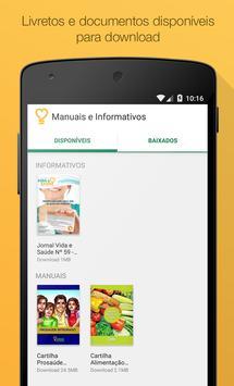 CEMIG Saúde screenshot 5