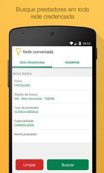 CEMIG Saúde screenshot 1