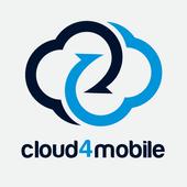 cloud4mobile - Agente de MDM ícone