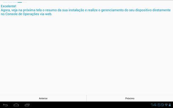 cloud4mobile - Agente de MDM imagem de tela 10