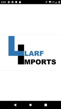 LARF IMPORTS screenshot 1