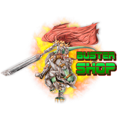 Buster Shop icon