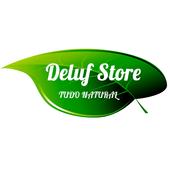 Deluf Store icon