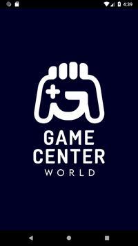 Game Center World screenshot 1