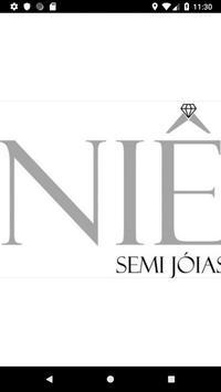 Niê Semi Jóias poster