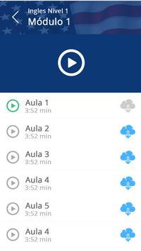 Audios Microlins screenshot 2