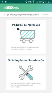 JRD Trade Solutions poster