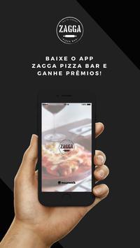 Zagga poster
