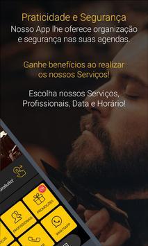 Barbearia Mr. Jones screenshot 2