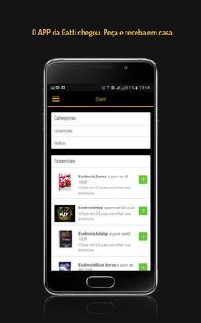 Gatti Conveniência screenshot 1