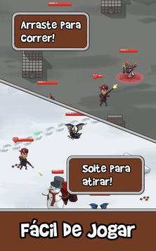 Renato Garcia: A Sobrevivência do Herói imagem de tela 10