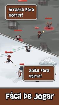 Renato Garcia: A Sobrevivência do Herói imagem de tela 3