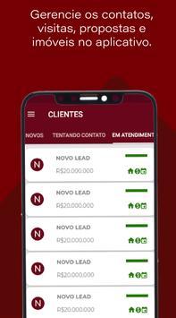Newcore - para Corretores de Imóveis Independentes screenshot 4