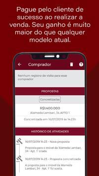 Newcore - para Corretores de Imóveis Independentes screenshot 6