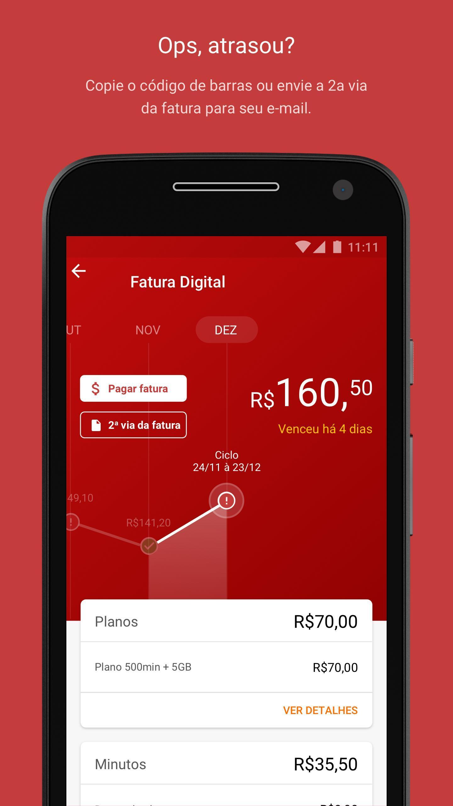 Meu Nextel For Android Apk Download
