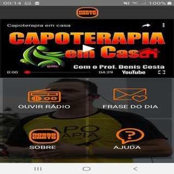 NOSSO CANTO poster