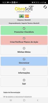 ObraSoft Checklist poster