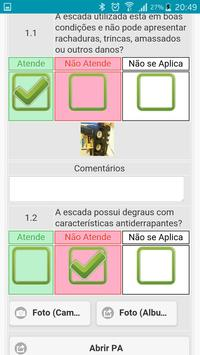 ObraSoft Checklist screenshot 3