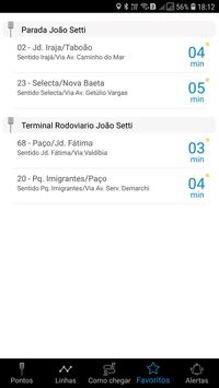 PartiuSBC screenshot 5