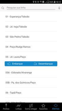 PartiuSBC screenshot 6
