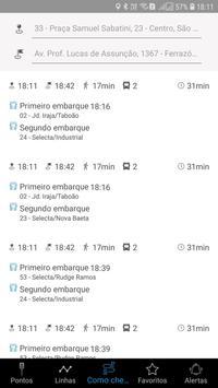 PartiuSBC screenshot 3