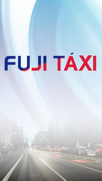 Fuji Táxi poster