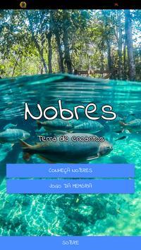 Nobres - Projeto Multimídia poster