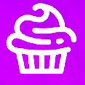 1st piece of cake icon