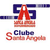 Clube Santa Angela icon