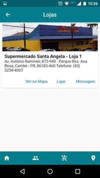 Clube Santa Angela screenshot 3