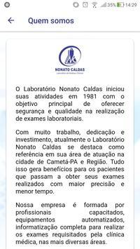 Nonato Caldas screenshot 4