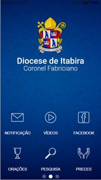 Diocese de Itabira screenshot 1