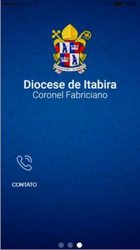 Diocese de Itabira screenshot 3