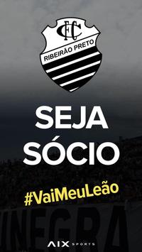 Comercial Futebol Clube poster