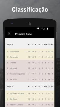 Comercial Futebol Clube screenshot 3
